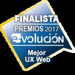 finalista premios e-volución 2017